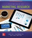 Ebook Essentials of marketing research (4th edition): Part 1