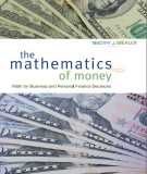 the mathematics of money: part 1