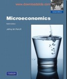 Ebook Microeconomics - Global edition (6th edition): Part 2