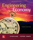 Ebook Engineering economy (8th edition): Part 2