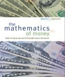 the mathematics of money: part 2