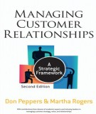 Ebook Managing customer relationships - A strategic framework (2nd edition): Part 1