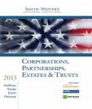 Ebook Corporations, partnerships, estates & trusts: Part 2