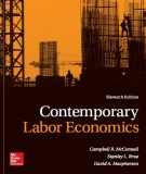 Ebook Contemporary labor economics (11th edition): Part 1