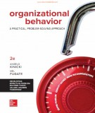 Ebook Organizational behavior (2E): Part 1