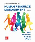 Ebook Fundamentals of human resource management (7th edition): Part 1