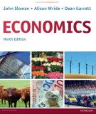 Ebook Economics (9th edition): Part 1