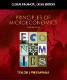 Ebook Principles of microeconomics (6E): Part 2
