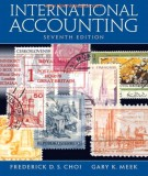 Ebook International accounting (7th edition): Part 1