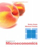 foundations of microeconomics (6th edition): part 1