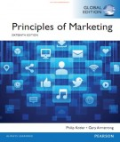 Ebook Principles of marketing (16th edition): Part 1
