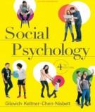 Ebook Social psychology (4th edition): Part 1