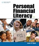 Ebook Personal financial literacy (2nd edition): Part 1