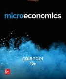 Ebook Microeconomics (10th edition): Part 1