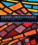 Part 1 Modern labor economics - Theory and public policy (11th edition): Part 1