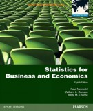 Ebook Statistics for business and economics (9th edition): Part 1