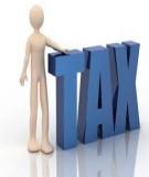 Cải cách công tác tuyên truyền thuế