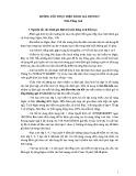 Hướng dẫn thực hiện đánh giá định kỳ môn Tiếng Anh (Theo Thông tư 22)
