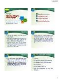 Bài giảng Chương 1: Hệ thống thông tin doanh nghiệp