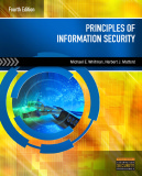 Ebook Principles of Information Security