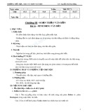 Giáo án Tin học 6 bài 16: Định dạng văn bản - GV. Nguyễn Thị Thu Hằng