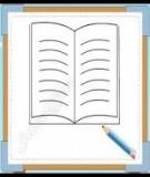 Sáng kiến kinh nghiệm: Một số giải pháp giúp học sinh THCS học tốt soạn thảo văn bản