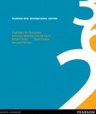 Ebook Statistics for business - Decision making and analysis (2nd edition): Part 2