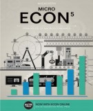 Ebook Micro ECON 5 - Principles of microeconomics: Part 2