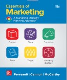 essentials of marketing (15th edition): part 1