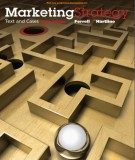 Ebook Marketing strategy (6th edition): Part 1