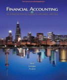 financial accounting - an introduction to concepts, methods, and uses (14th edition): part 1