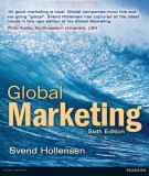 Ebook Global marketing (6th edition): Part 2