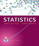 Ebook Statistics (12th edition): Part 1