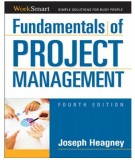 Ebook Fundamentals of project management (4th edition): Part 1