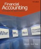 financial accounting (11e): part 1