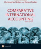 Ebook Comparative international accounting (10th edition): Part 2
