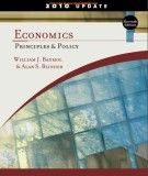 economics principles and policy (11th edition): part 2