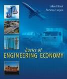 Ebook Basic of engineering economy: Part 1