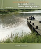 Ebook Comprehensive stress management (12th edition): Part 1
