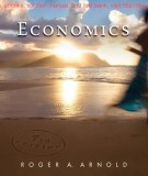 Ebook Economics (9th edition): Part 2 - Roger A. Arnold