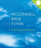 Ebook Microeconomics principles, problems, and policies (19th edition): Part 1