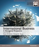 Ebook International business - A managerial perspective (8th edition): Part 1