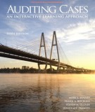 auditing cases - an interactive learning approach (6th edition): part 1