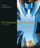 Ebook Consumer behavior (11th edition): Part 2