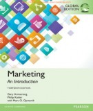 marketing an introduction (13th edition): part 2