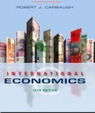 international economics (15th edition): part 1
