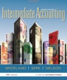 Ebook Intermediate accounting (7th edition): Part 2