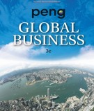 Ebook Global business (3rd edition): Part 1