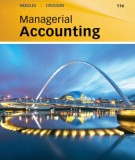 Ebook Managerial accounting (9th edition): Part 1