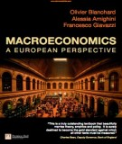 Ebook Macroeconomics - A european perspective: Part 1